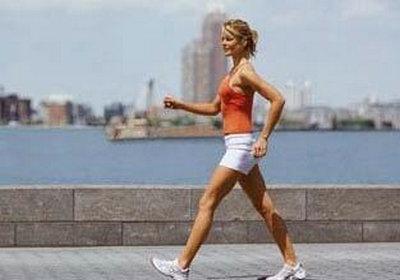 到底如何才可以提高走路减肥的效果呢