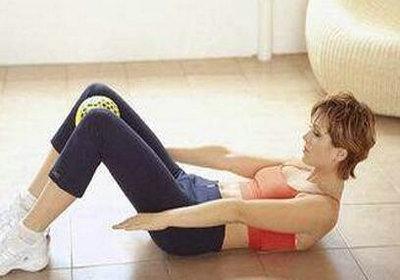 女人腹部减肥的最佳方法都有哪些呀